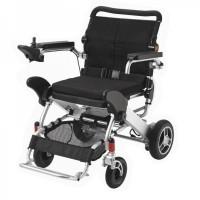 Alquiler silla de ruedas electrica