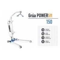 GRUA POWERLIFT 150KG