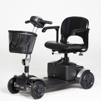 SCOOTER DESMONTABLE ECLIPSE