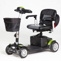 SCOOTER PARA MAYORES ECLIPSE PLUS