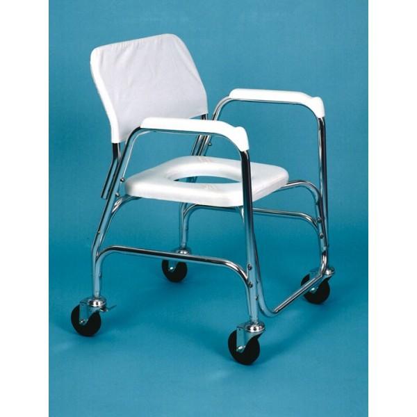 Genial sillas de ba o para discapacitados im genes - Ortopedia low cost ...