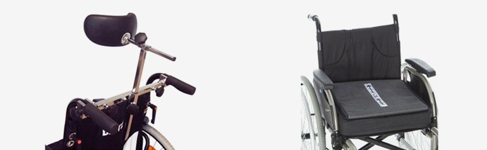 8 Accesorios para Sillas de Ruedas. Útiles y Funcionales