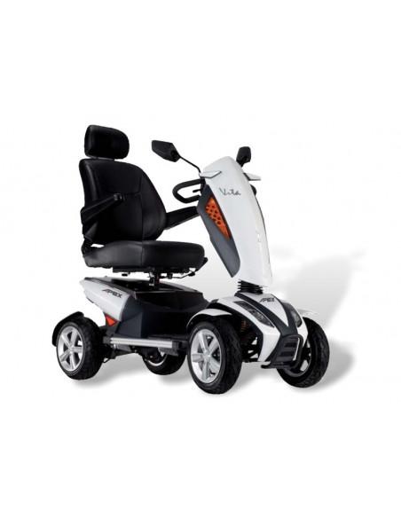 Alquiler scooters eléctricos